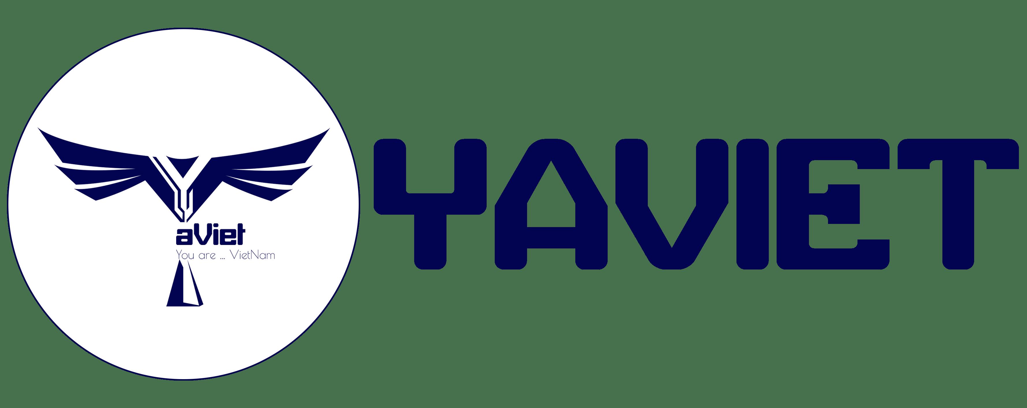LOGO YAVIET web